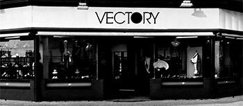 Vectory uomo